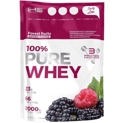 IHS 100% Pure Whey 2000g