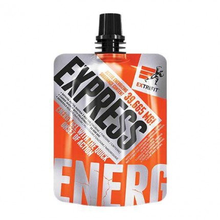 Extrifit Express Gel 80g