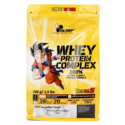 Olimp Dragon Ball Whey Protein 700g