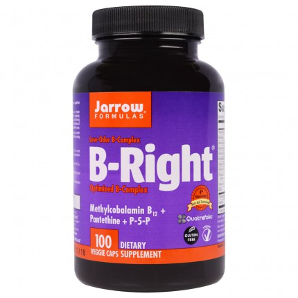 Jarrow Formulas B-Right - 100caps.
