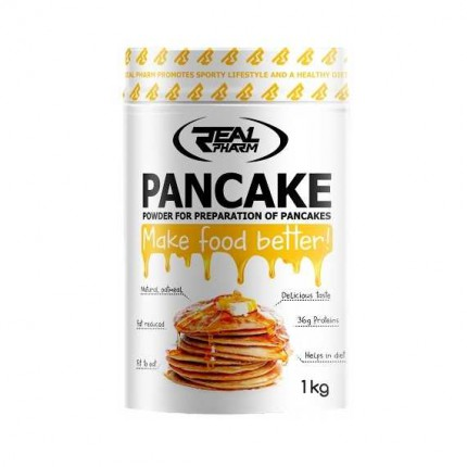 Real Pharm Pancake 1000g