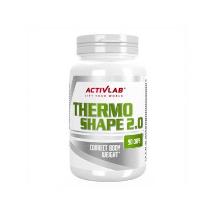 Activlab Thermo Shape 2.0 - 90kaps