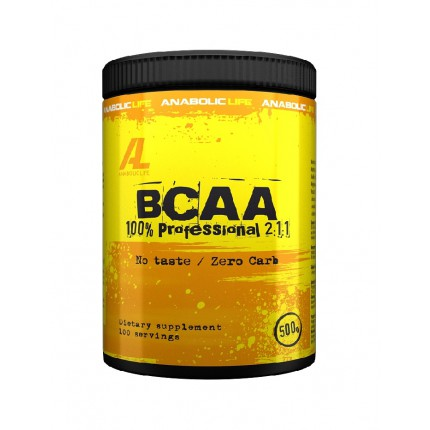 Anabolic Life BCAA Proffesional 500g
