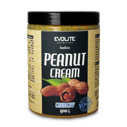 Evolite Peanut Butter Crunch 900g