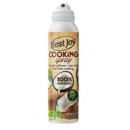 Best Joy Cooking Spray Coconut Oil - 400g
