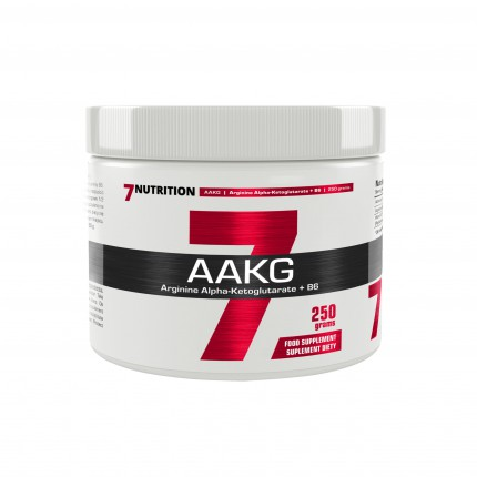 7 Nutrition AAKG 250g