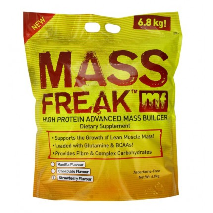 Pharma Freak - Mass Freak 6,82kg Chocolate