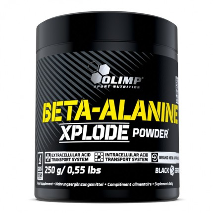 Olimp Beta-Alanine Xplode Powder 250g