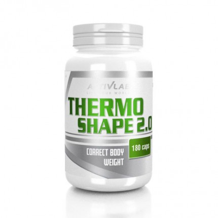Activlab Thermo Shape 2.0 180kaps