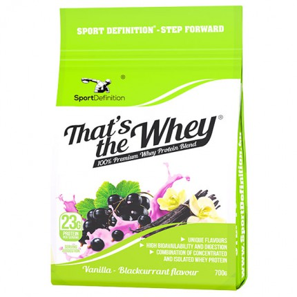 Sport Def. Thats the Whey 700g
